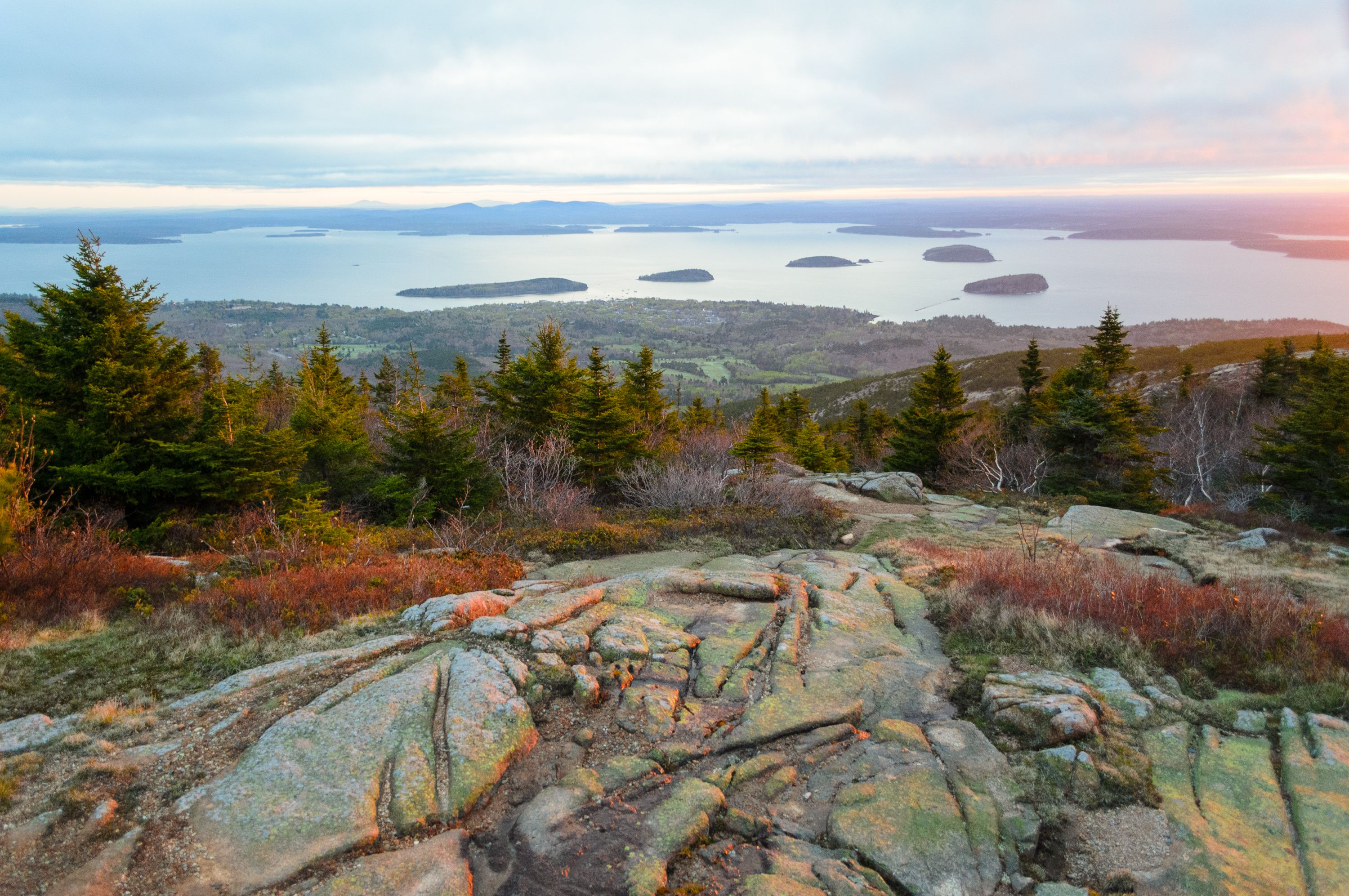 romantic getaways in new england | new england vacations guide