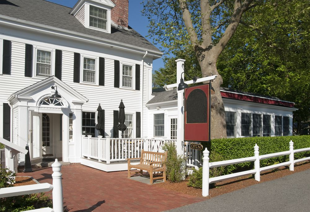 New England Inns And Bed And Breakfast